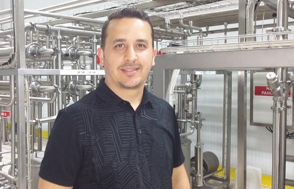 Kromtech, inovatif ürünlerle ihracatını artıracak