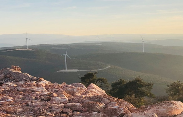 GE Yenilenebilir Enerji, Kirazlı ve Meryem rüzgar santrallerini tamamladı