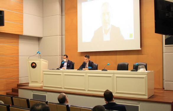 TOBB Türkiye E-Ticaret Meclisi Başkanlığı'na Ozan Acar seçildi