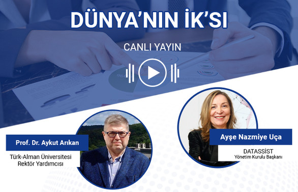 Prof. Dr. Aykut Arıkan: Kriz yönetimi, krizden önce yapılmalı