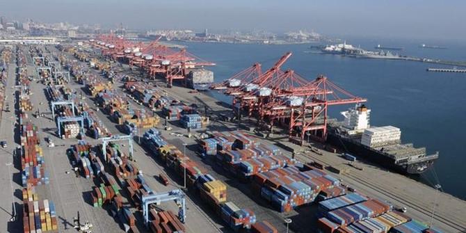 ABD'nin ticaret dengesi 63,6 milyar dolar açık verdi