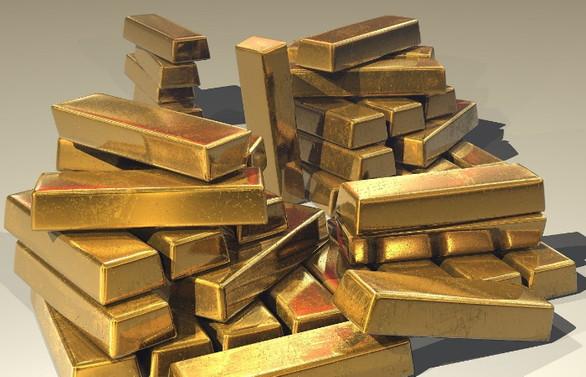 Altının kilogramı 463 bin 600 liraya geriledi