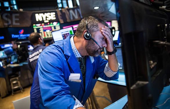 ABD borsasında yüzde 2'yi aşan değer kayıpları