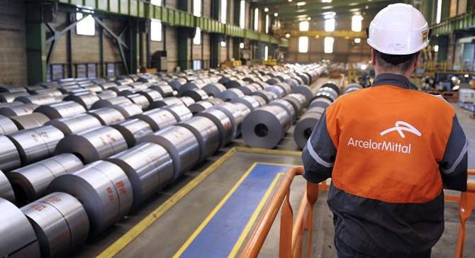 ArcelorMittal 2050 yılına kadar karbonsuz üretime geçecek