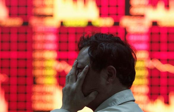 Küresel piyasalar kızardı