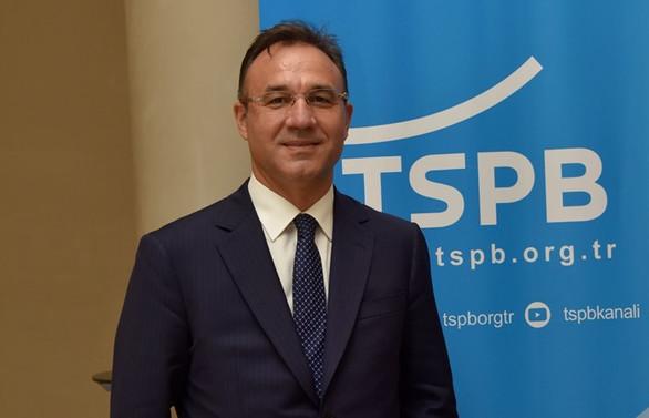 TSPB'nin yeni başkanı Tevfik Eraslan oldu