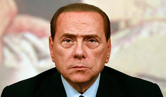 Korona teşhisi konan Berlusconi'den haber var