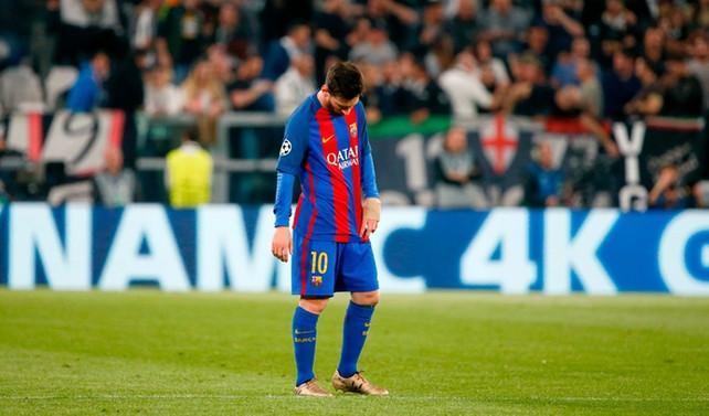 Lionel Messi, Barcelona'da kalacağını açıkladı