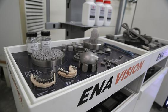Türk şirketinden virüsleri 4 dakikada yok edebilen uygun fiyatlı cihaz