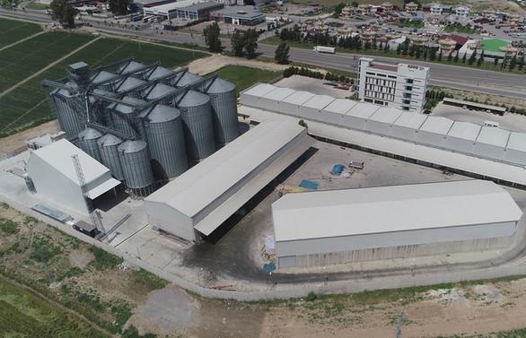 Tarsus Ticaret Borsası, bu yıl 3 milyar liralık işlem hacmi hedefliyor
