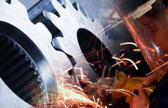 Almanya'nın sanayi üretimi yüzde 1,2 arttı