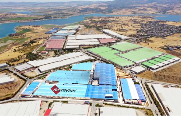 Hascevher, 11 MW'lik GES için Generalsolar ile anlaştı