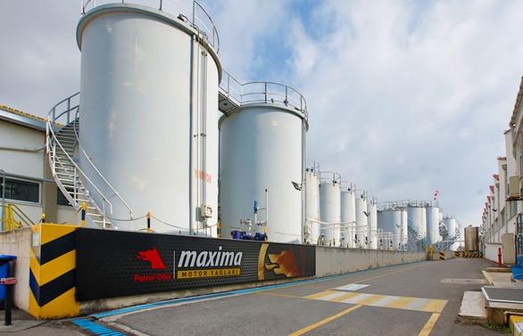Petrol Ofisi ile Chevron arasında iş birliği