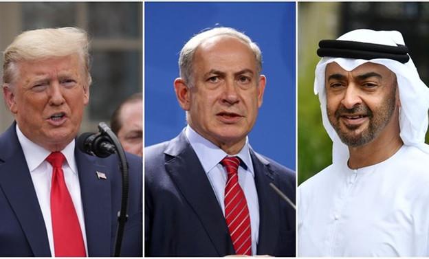 İsrail televizyonu: İsrail ile BAE, normalleşme anlaşmasını 22 Eylül'de imzalayacak