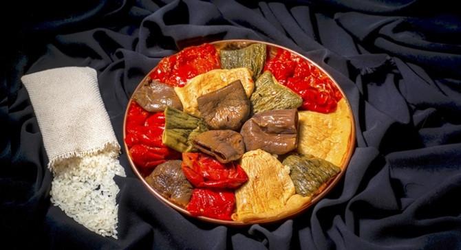 Uluslararası GastroAntep Festivalinin tanıtım toplantısı yapıldı