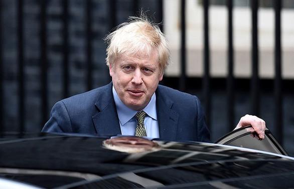 İngiltere Başbakanı Johnson'dan Brexit açıklaması