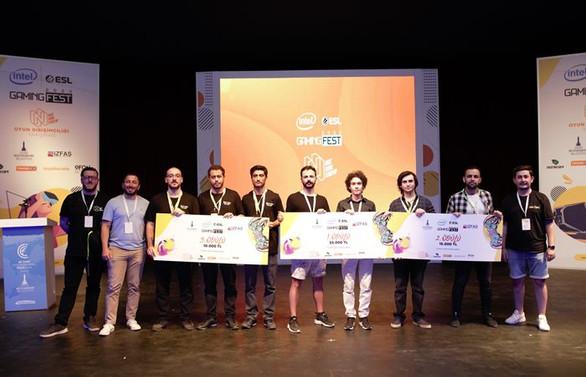 Next Game Startup'ın kazananları belli oldu