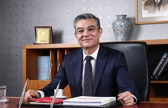 Türkiye Sigorta YKB Benli: Hedefimiz üretim ve karlılıkta sürdürülebilir liderlik