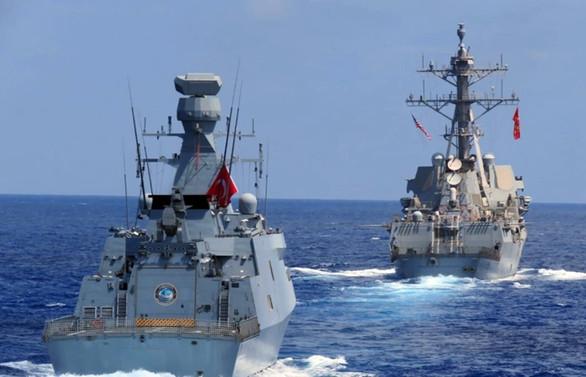 5 soruda Doğu Akdeniz