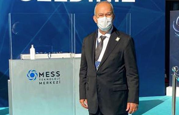 Polat Makina, teknoloji odaklı sanayi desteği alacak