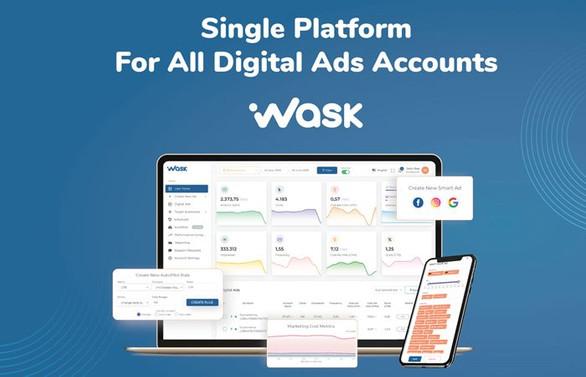 Wask, TechOne'dan 1,2 milyon TL yatırım aldı
