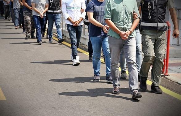 Ankara'daki rüşvet soruşturmasında 37 kişi gözaltına alındı