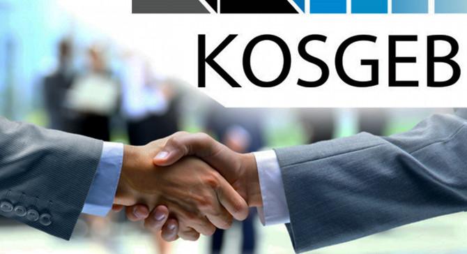 KOSGEB, TEKMER programına başvuru çağrısı yaptı