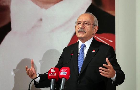 Kılıçdaroğlu'dan Sağlık Bakanı Koca'ya 'talimat' tepkisi
