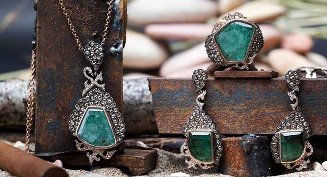 Mücevher ihracatı ağustos'ta yüzde 67 düştü