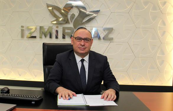 İzmir Doğal Gaz, Yeni Foça'da 5.800 konuta doğalgaz götürecek