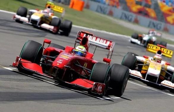 Formula 1'de Türkiye Grand Prix'inin saatleri belli oldu