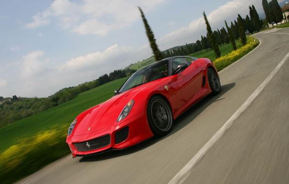 Özgür Süslü: Maserati ve Ferrari'de iptal yok
