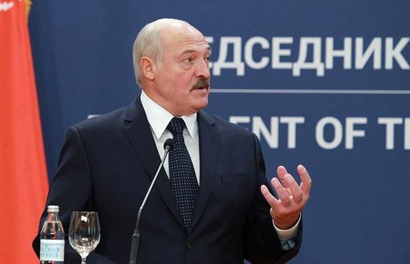 Lukaşenko: Bugün Belarus çökerse, ardından Rusya da çökecek