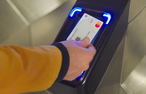 Mastercard, üç ilde daha toplu taşımada 'temassız ödemeyi' hizmete aldı