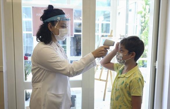 ABD'de 500 binden fazla çocuk koronavirüse yakalandı
