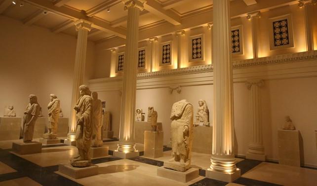 Türkiye'nin müze sayısı 467 adete ulaştı