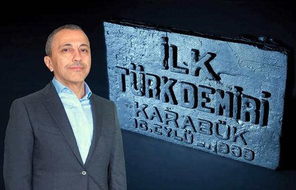 İlk 'Türk demiri' üretiminin 81. yılı
