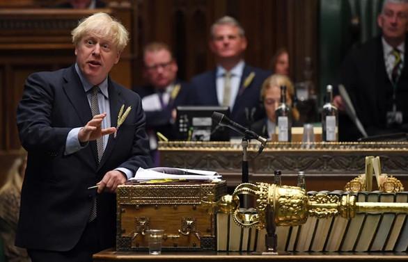 Tartışmalı tasarıyı parlamentoya sundu