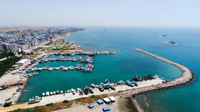 Karataş'ın turizm potansiyeli harekete geçirilecek