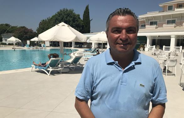 Antalya 31 ülkeden misafir ağırladı