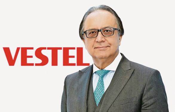 Vestel, yalnızca beyaz eşya değil artık teknoloji şirketi