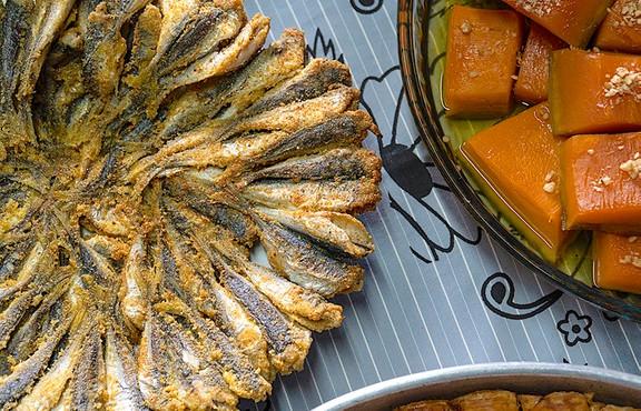 'Yerel Mutfak Global Lezzet' projesi, yeni yılın ilk lezzet durağında, sebze ve balık ağırlıklı sağlıklı bir mutfak kültürüne sahip olan Trabzon'u ağırlıyor.