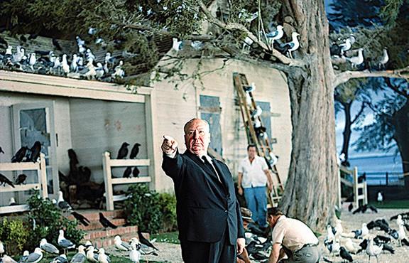 İstanbul Film Festivali'nin özel retrospektif bölümü bu yıl, ölümünün 40. yıldönümünde Alfred Hitchcock'a ayrıldı.