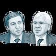 Akif AKARCA / Dr.Mehmet ŞAFAK