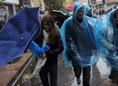 Meteorolojiden 5 bölge için fırtına uyarısı