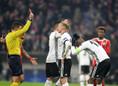 Beşiktaş, turu mucizelere bıraktı