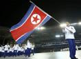 Asya oyunları Kore'yi birleştirdi