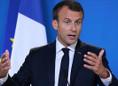 Macron'dan Sırbistan'ın AB üyeliğine 'şartlı evet'