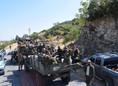 Suriye ordusu, İdlb'i üç taraftan kuşatıyor