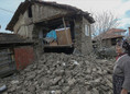 278 yapıda hasar var, 22 kişi yaralandı